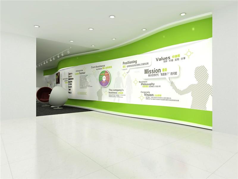 文化概念展厅